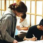 コジ塾の直接指導写真1