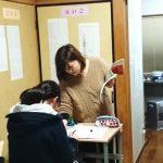 コジ塾の直接指導写真3