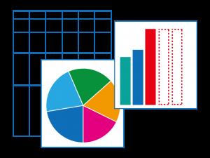 表計算のイメージ画像